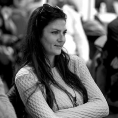 Cristina Ortega